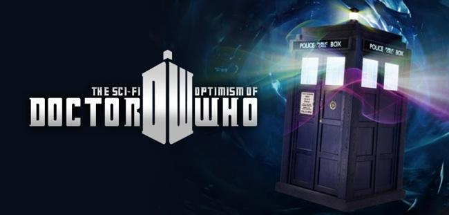 doctor who optimism header