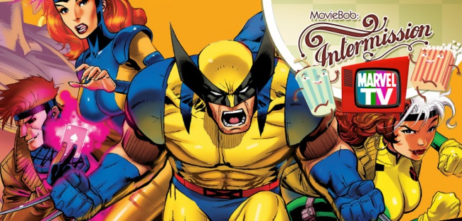 Marvel TV: 90s cartoons social
