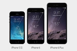 Apple iPhone 6 310x