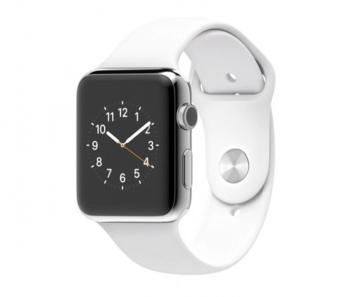 Apple Watch social