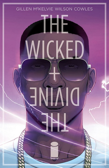 the wicked thedivine 4