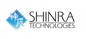 Shinra Technologies Logo