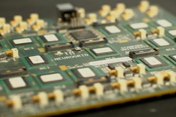 Neurogrid circuit board