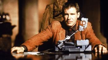 Blade Runner - 30th Anniversary Trailer