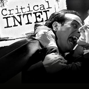 Critical Intel Vampires