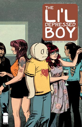 lil depressed