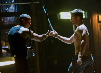diggle and oliver training