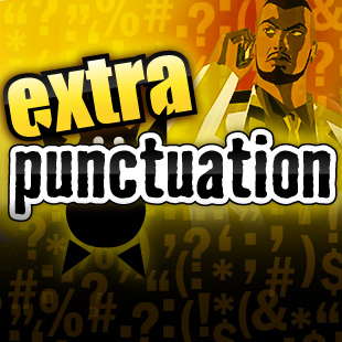 Extra Punctuation Cult Games
