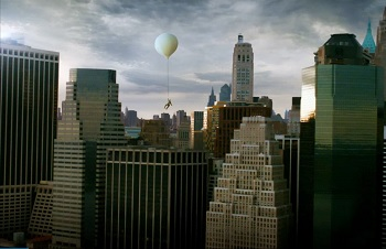 Gotham The Balloonman