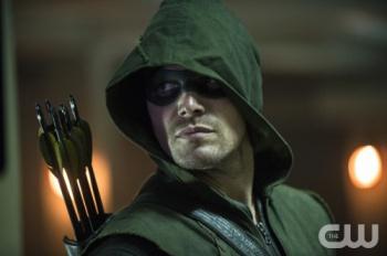 The Arrow season 3 premiere