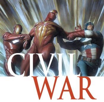 Civil War 2015