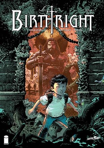birthright 1