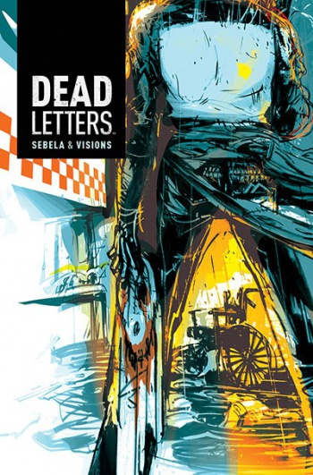dead letters 5