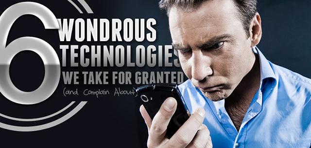 Technology Complaints 640