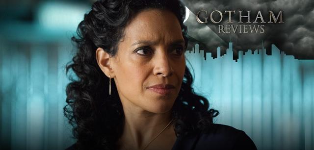 sarah essen gotham spirit of the goat