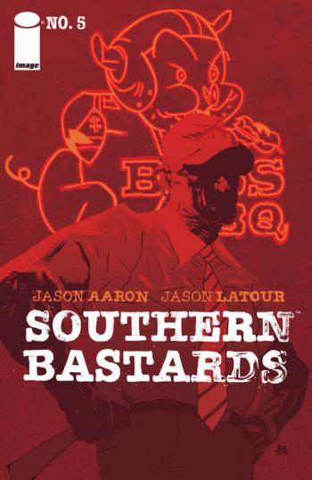 southern bastards 5