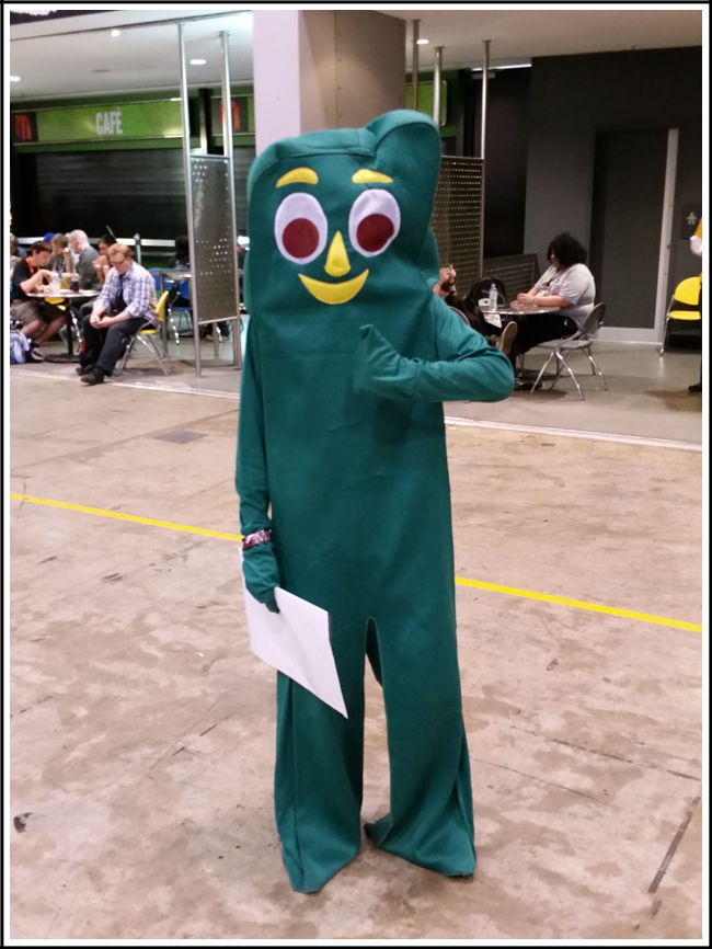 pax aus cosplay day 3 024 gumby
