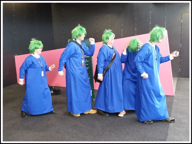pax aus cosplay day 3 006 lemmings