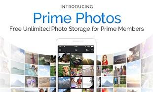 Amazon Prime Photos 310x