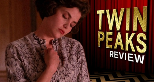Twin Peaks Traces of Nowhere social