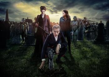 doctor who death in heaven 1