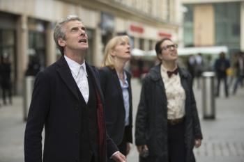 doctor who death in heaven 2