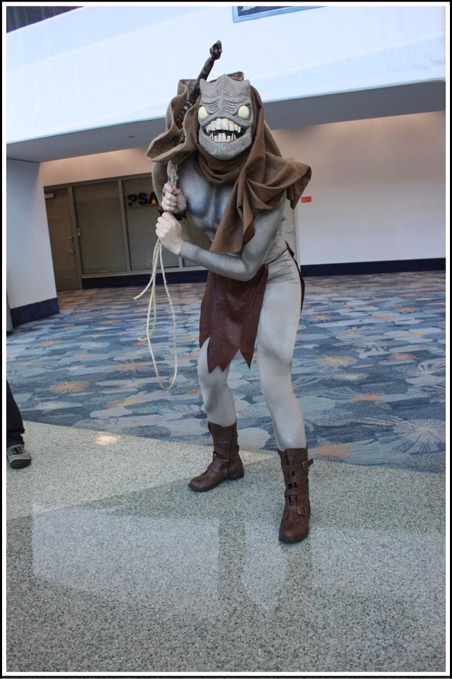 treasure goblin