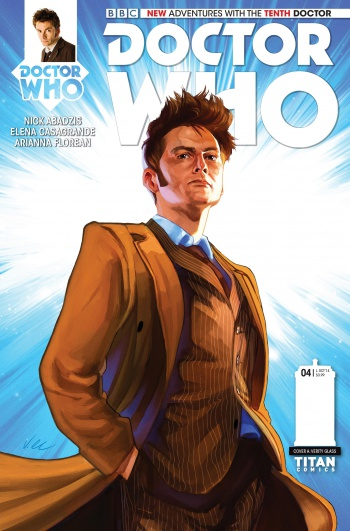 doctor who tenth doctor 4