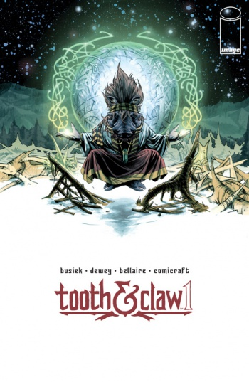 tooth and claw 1