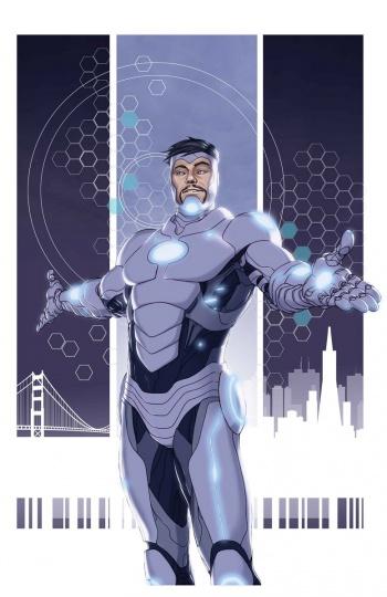 superior iron man 1