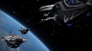 capital ships elite launch