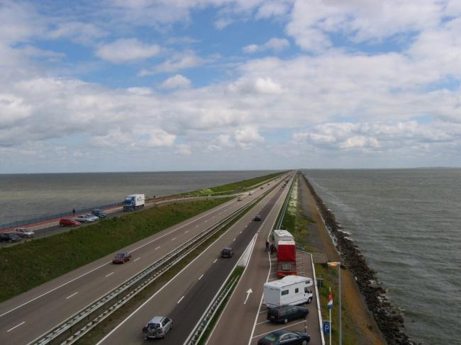 Delta Zuiderzee Works