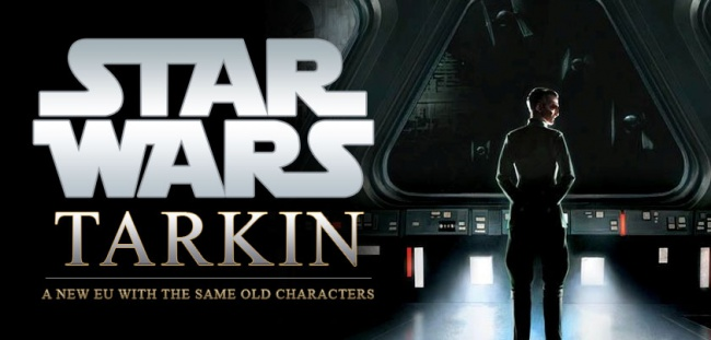star wars tarkin social