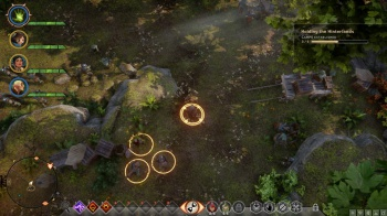 dragon age inquisition tactical view