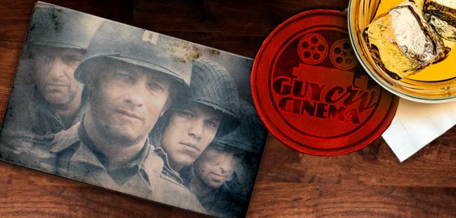 guy cry: war movies social