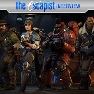 Evolve Interview 3x3