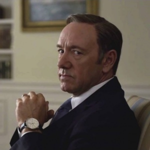 House of Cards - Francis Underwood