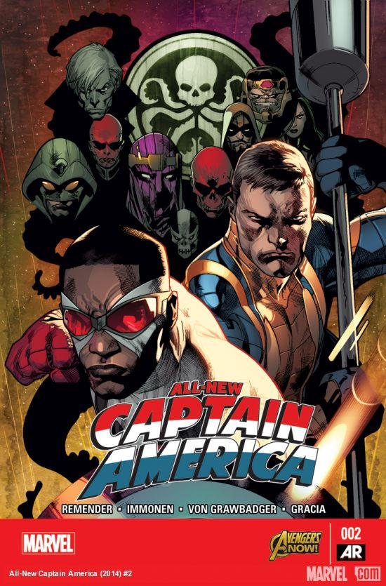all-new captain america 2