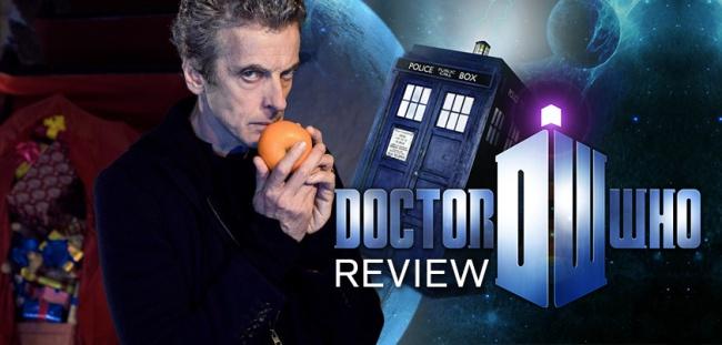 Doctor Who: Last Christmas: social