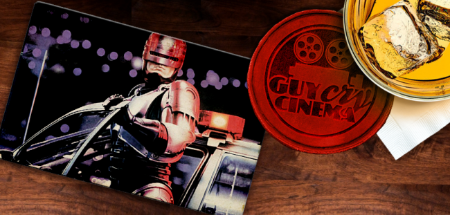 Guy Cry: Robots: social