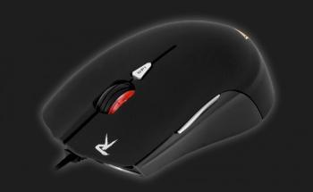 GAMDIAS OUREA Optical Gaming Mouse