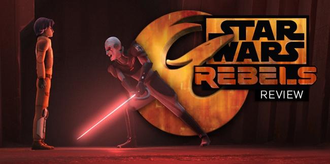 Star Wars Rebels social