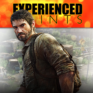 Experienced Points The Last of Us