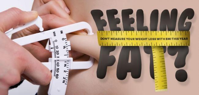 BMI and Weight Loss social