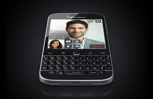 BlackBerry Classic 310x