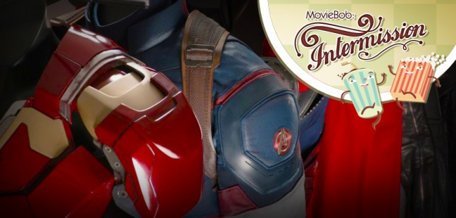 Intermission: Avengers Q&A: social