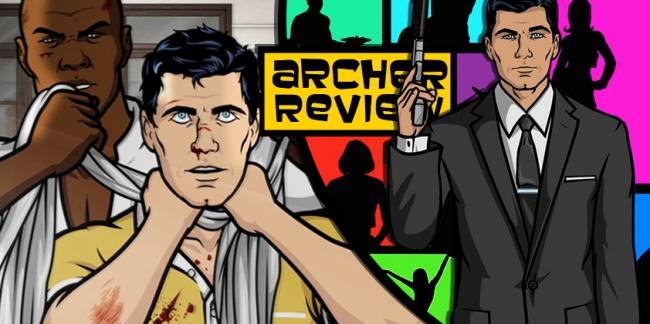 Archer social
