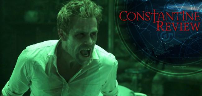Constantine: Saint of Last Resorts 2: social