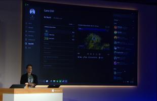 Microsoft Windows 10 Xbox Game DVR PC
