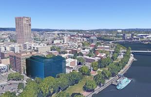 Google Earth Pro Zoom 310x